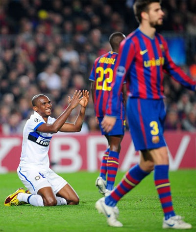 Những cung bậc cảm xúc vòng bảng Champions League đêm qua - 6