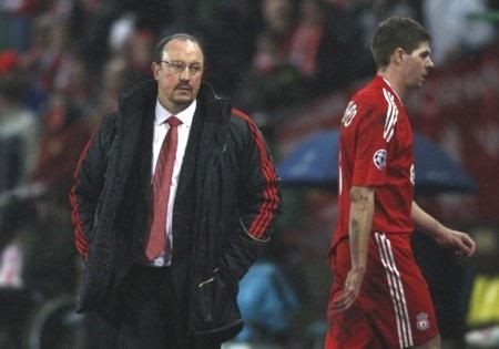 Benitez quyết phục thù…ở mùa giải sang năm - 1