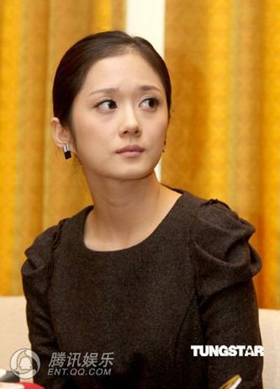 Jang Nara ngỏ lời xin lỗi khán giả Trung Quốc - 2
