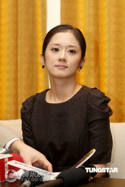 Jang Nara ngỏ lời xin lỗi khán giả Trung Quốc - 3