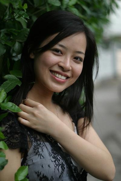 MC Minh Hương yêu chồng vì sự chín chắn - 6