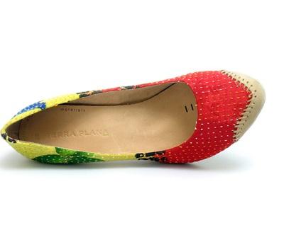 BST giày dép trẻ trung của Terra Plana - 4