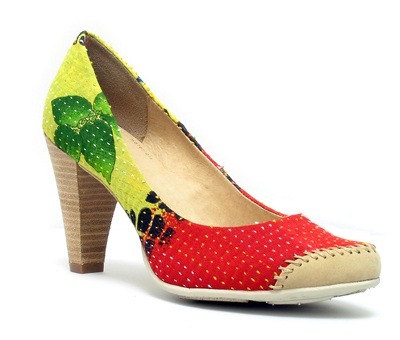 BST giày dép trẻ trung của Terra Plana - 5