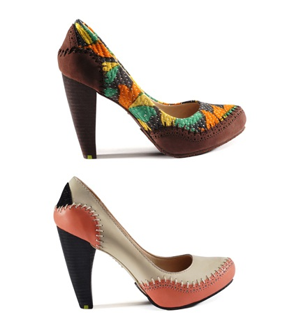BST giày dép trẻ trung của Terra Plana - 8