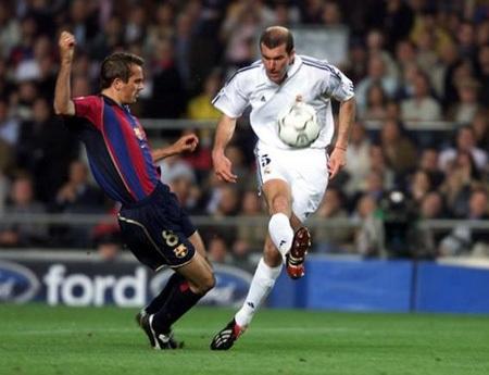 Những ký ức khó quên ở các cuộc đụng độ Barca-Real - 14