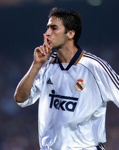 Những ký ức khó quên ở các cuộc đụng độ Barca-Real - 12