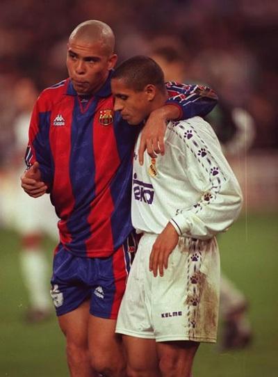 Những ký ức khó quên ở các cuộc đụng độ Barca-Real - 11