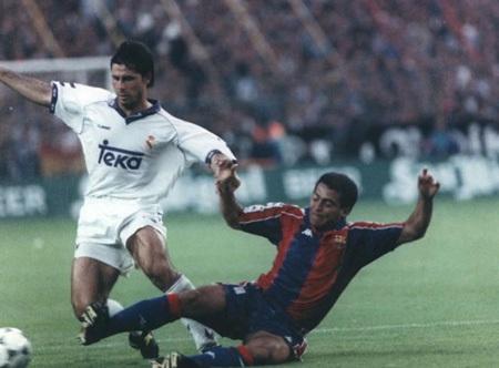 Những ký ức khó quên ở các cuộc đụng độ Barca-Real - 10