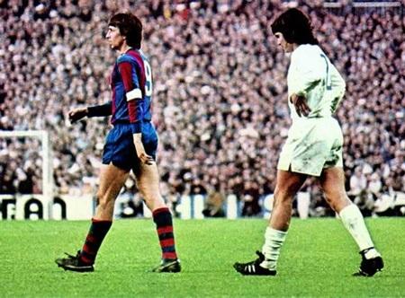 Những ký ức khó quên ở các cuộc đụng độ Barca-Real - 8
