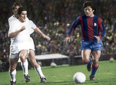 Những ký ức khó quên ở các cuộc đụng độ Barca-Real - 7