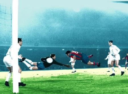 Những ký ức khó quên ở các cuộc đụng độ Barca-Real - 4