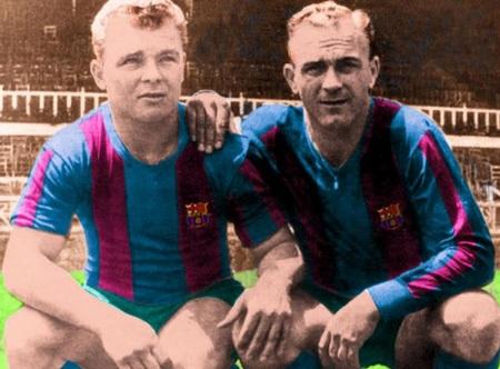 Những ký ức khó quên ở các cuộc đụng độ Barca-Real - 3