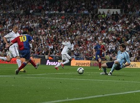 Những ký ức khó quên ở các cuộc đụng độ Barca-Real - 20
