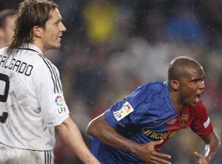 Những ký ức khó quên ở các cuộc đụng độ Barca-Real - 17