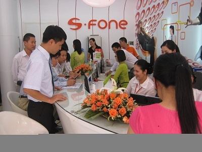 Chương trình khuyến mại chào năm 2010 của S-Fone - 2