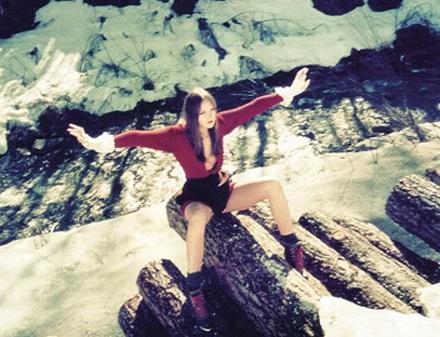 """""""Tái ngộ"""" siêu mẫu búp bê Heather Marks - 9"""
