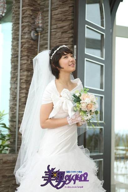 Hình ảnh tomboy của Park Shin Hye được khen ngợi - 5
