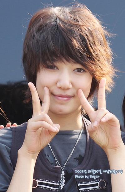 Hình ảnh tomboy của Park Shin Hye được khen ngợi - 4