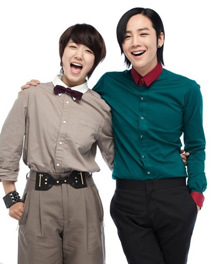 Hình ảnh tomboy của Park Shin Hye được khen ngợi - 2