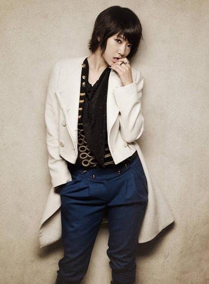 Hình ảnh tomboy của Park Shin Hye được khen ngợi - 13