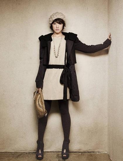 Hình ảnh tomboy của Park Shin Hye được khen ngợi - 12