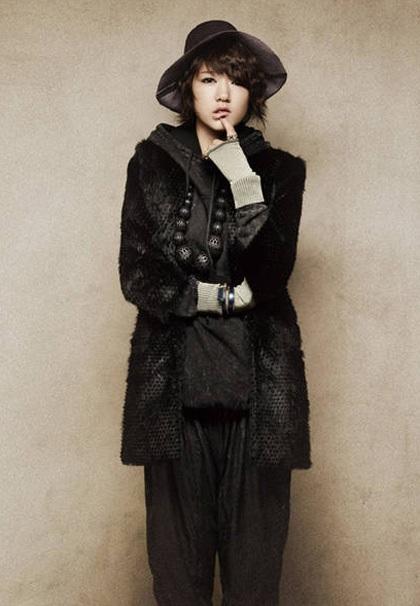Hình ảnh tomboy của Park Shin Hye được khen ngợi - 11