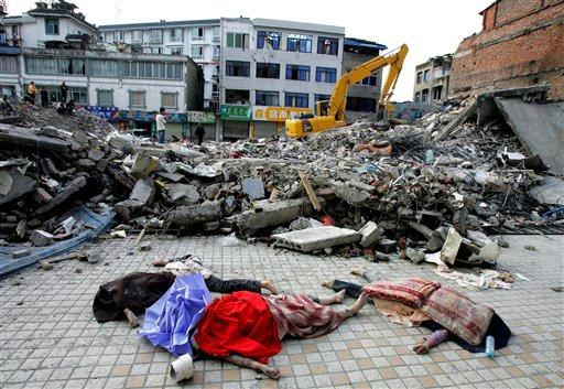10 thảm họa khủng khiếp nhất thế giới 10 năm qua - 9