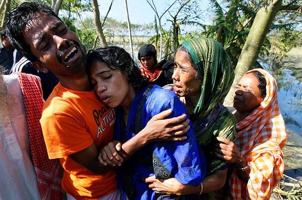 10 thảm họa khủng khiếp nhất thế giới 10 năm qua - 7