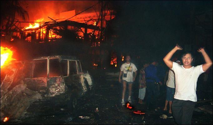 10 thảm họa khủng khiếp nhất thế giới 10 năm qua - 3