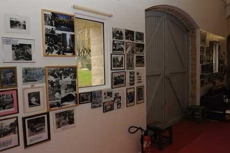 Thăm bảo tàng ô tô tổng thống ở Pháp - 10