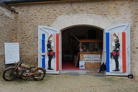 Thăm bảo tàng ô tô tổng thống ở Pháp - 2