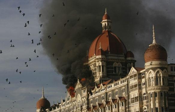 10 thảm họa khủng khiếp nhất thế giới 10 năm qua - 10
