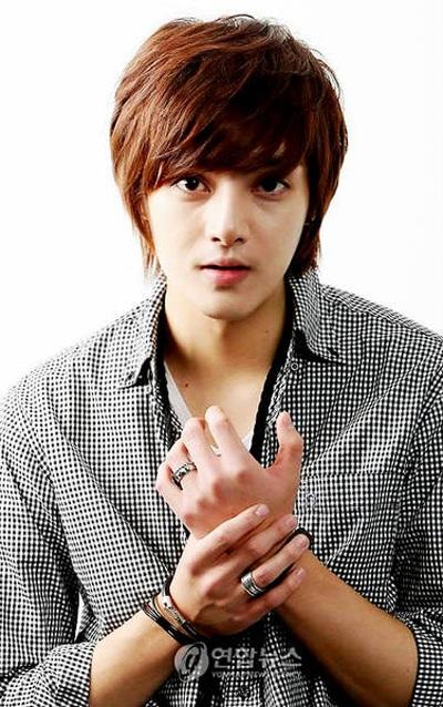 """Kim Joon của """"Boys Over Flowers"""" bị nhiễm cúm A/H1N1 - 1"""