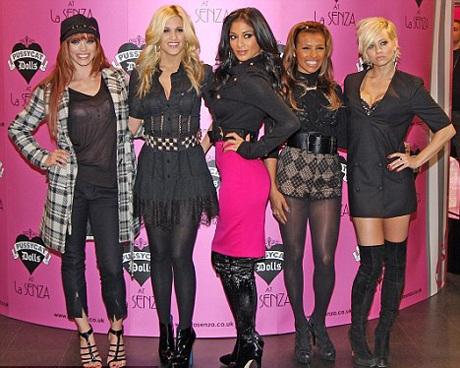 Pussycat Dolls sắp tan rã? - 3