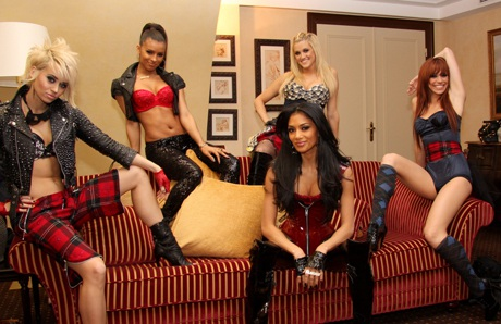 Pussycat Dolls sắp tan rã? - 5