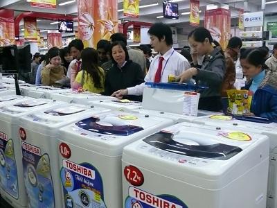 Pico hòa cùng sức nóng Thị trường Hà Nội trong Tháng khuyến mại 2009 - 2
