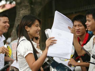 Nhiều đối tượng học sinh được giảm 70% học phí - 1