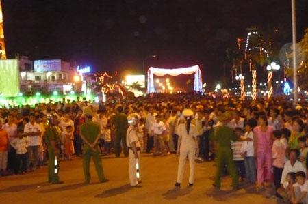 Khai mạc Festival Lúa gạo Việt Nam lần thứ I - 2