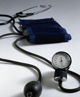 Huyết áp có ổn định? - 1