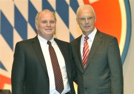 Bayern Munich chính thức thay Chủ tịch CLB - 1