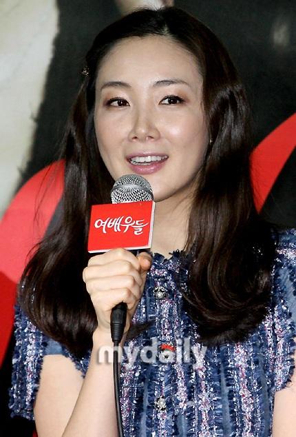 """Phong cách thời trang của """"người đẹp khóc"""" Choi Ji Woo - 20"""