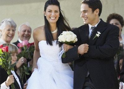 Có yêu mới cưới - 1
