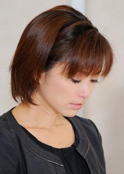 Chồng của Noriko Sakai nhận án 2 năm tù giam - 2