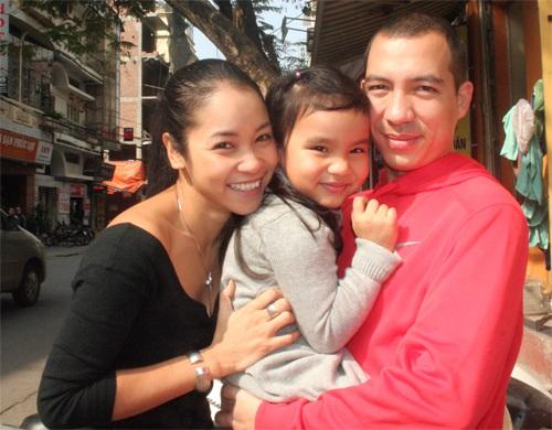 Xuân Nhị: Hạnh phúc gia đình trọn vẹn - 2