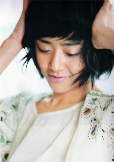 Moon Geun Young làm người xấu - 2