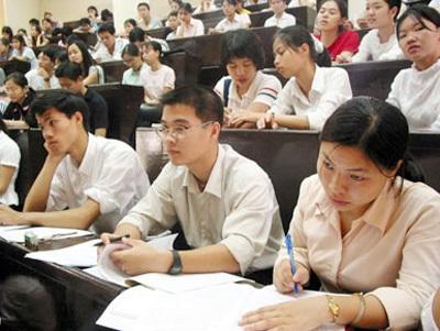 10 vấn đề giáo dục nổi bật 2009 - 1
