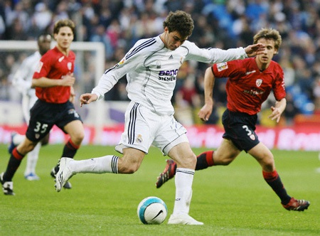 """Osasuna - Real Madrid: """"Cạm bẫy"""" tại Navarra - 1"""
