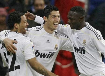 """Osasuna - Real Madrid: """"Cạm bẫy"""" tại Navarra - 2"""