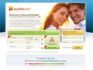 """Site dành cho người đẹp """"trục xuất"""" 5.000 thành viên tăng cân - 1"""