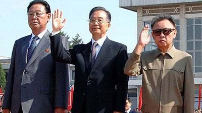 Có dấu hiệu lãnh đạo Triều Tiên chuẩn bị thăm Trung Quốc - 1